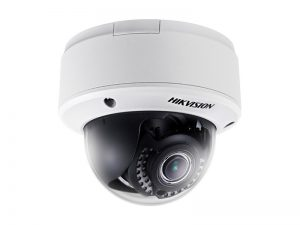 Cámara IP domo HIKVISION DS-2CD4132FWD-I
