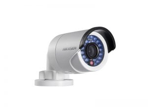 Cámara IP mini bullet HIKVISION DS-2CD2032-I
