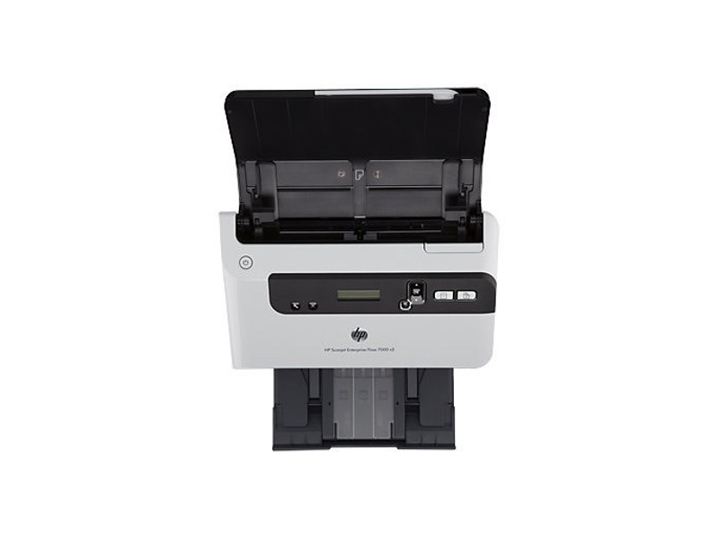 Escáner HP Scanjet Enterprise Flow 7000 S2