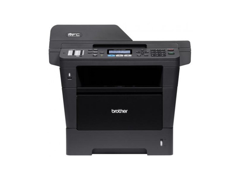 Multifuncional Láser Monocromática Brother MFC8710DW