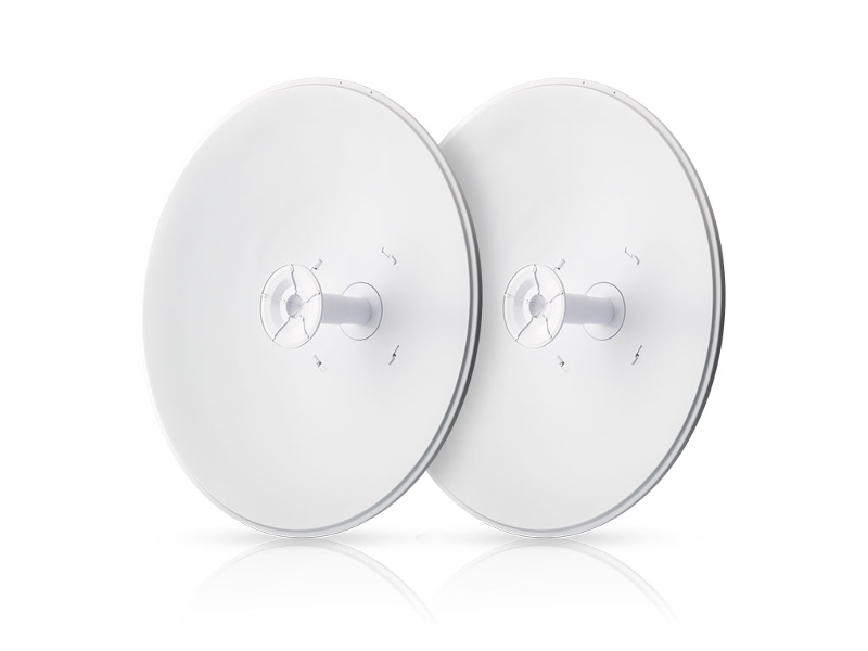 RocketDish LW airMAX Ubiquiti