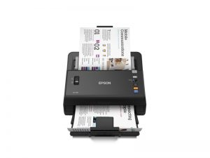 Scanner Epson WorkForce DS-760
