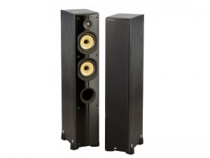 Sistema de altavoces tipo torre PSB Imagine T5