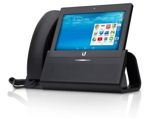 UniFi Executive VoIP Phone Ubiquiti