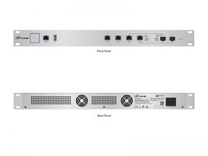 UniFi Security Gateway Pro Ubiquiti