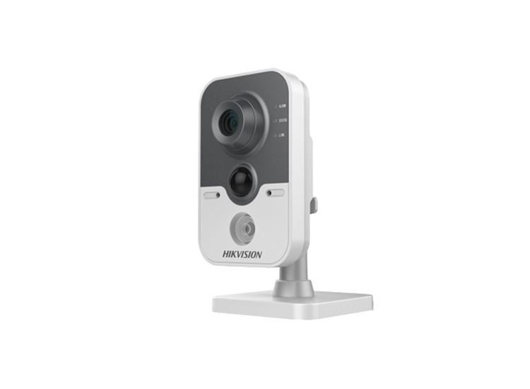 Cámara IP cubo HIKVISION DS-2CD2420F-IW