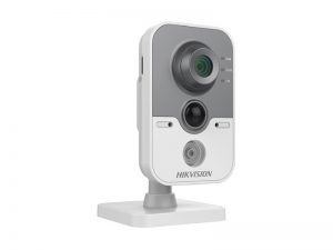 Cámara IP cubo HIKVISION DS-2CD2432F-I
