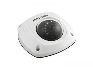 Cámara IP domo HIKVISION DS-2CD2542FWD-I