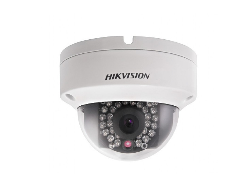Cámara IP domo HIKVISION DS-2CD2732F-I