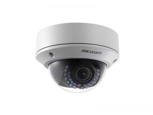 Cámara IP tipo domo HIKVISION DS-2CD2732F-IS