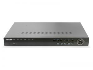 DVR HD-SDI digital HIKVISION DS-7204HFHI-ST