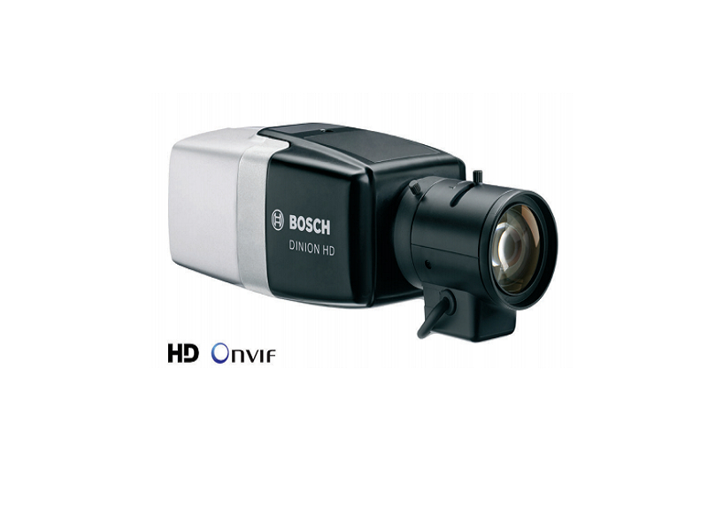 Cámara profesional Starlight DINION IP Bosch NBN-71013-B