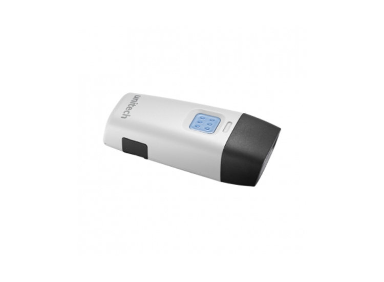 Lector de bolsillo bluetooth Unitech MS912