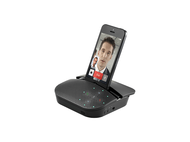 Speakerphone Logitech P710e