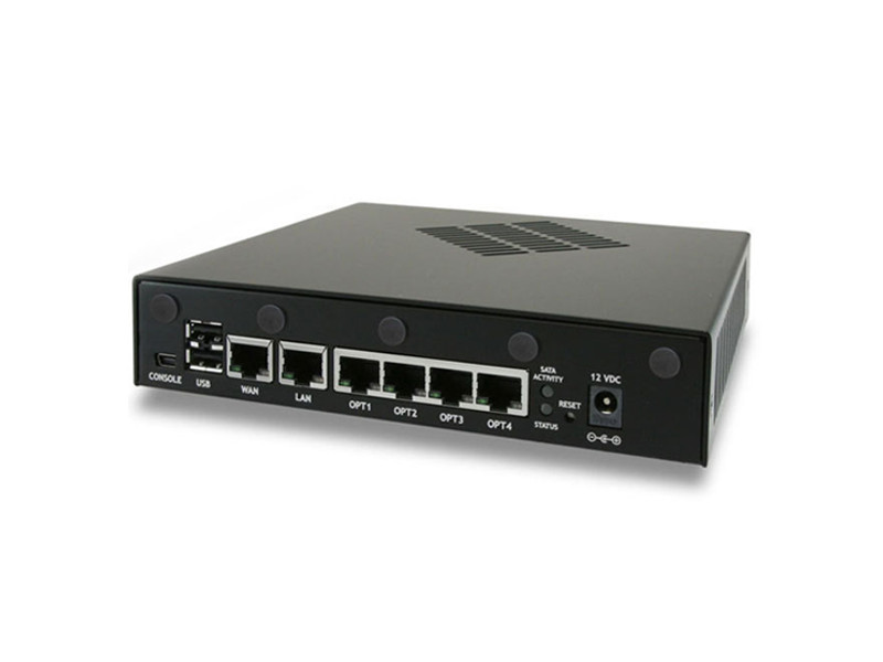 Firewall pfSense NetGate Security Gateway SG-4860