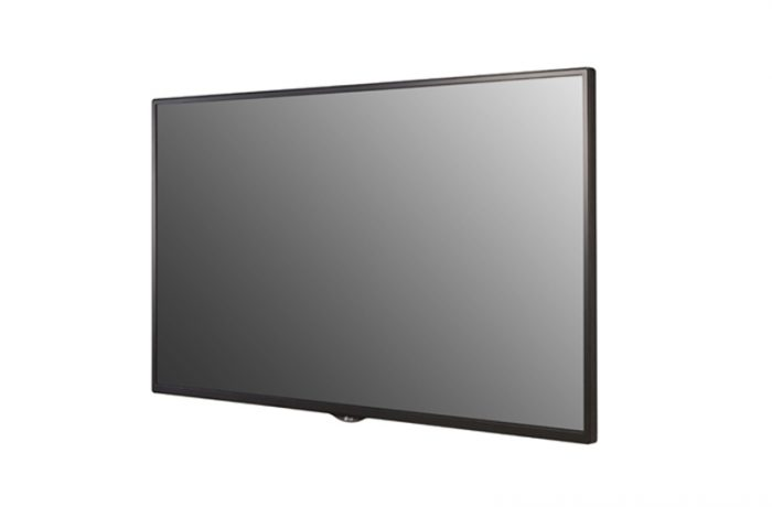 TV profesional Full HD LG serie SE3KB