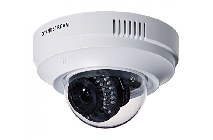 Cámara domo IP Grandstream GXV3611 Infrared HD