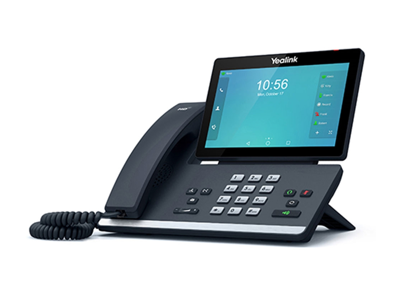 Teléfono IP Android Yealink SIP-T56A