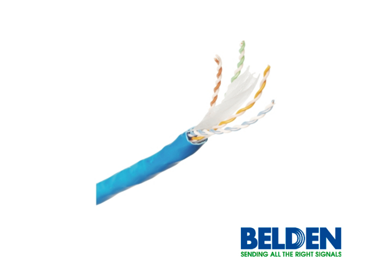 Cable UTP Belden 10GX Cat 6A
