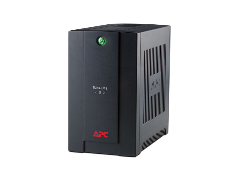 No Break APC BX650U-LM Back UPS BX de 675VA