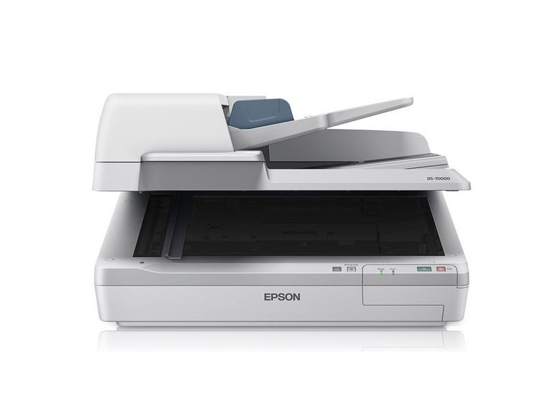 Escáner Epson WorkForce DS-70000