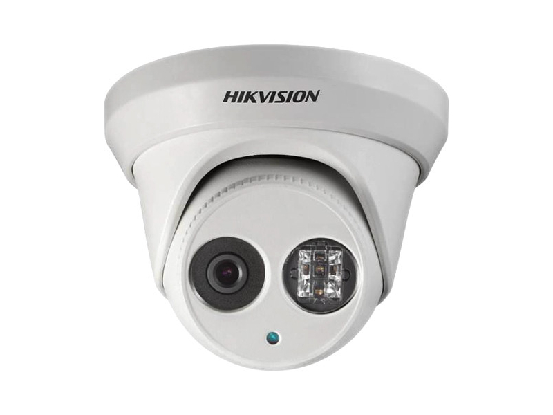 Cámara IP tipo Turret HIKVISION DS-2CD2342-WD-I