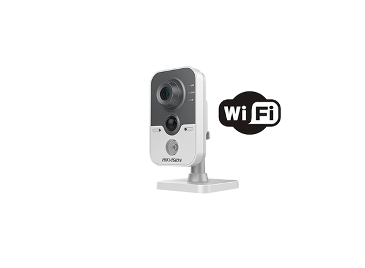 Cámara IP tipo cubo HIKVISION DS-2CD2432F-IW28
