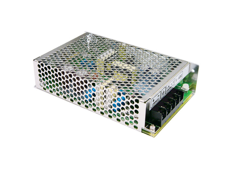 Convertidores industriales Mean Well SD Series (SD-50A-5)